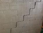 Fix Cracks in Your Foundation